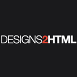 A great web designer: Designs2HTML Ltd., Delhi, India