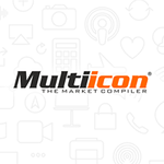 A great web designer: Multiicon | Best Software and Mobile app Development Company India, Rajkot, India