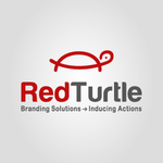 A great web designer: Red Turtle, Ahmedabad, India