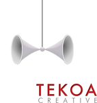 A great web designer: TEKOA Creative, Oxford, United Kingdom