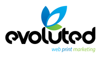 A great web designer: Evoluted, Sheffield, United Kingdom logo