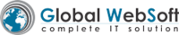 A great web designer: Global WebSoft Pvt Ltd, Ahmedabad, India