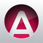 A great web designer: Agência Amora, Recife, Brazil logo