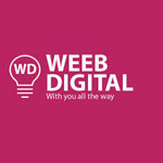 A great web designer: Weeb Digital, New York, NY