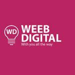 A great web designer: Weeb Digital, New York, NY