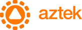 A great web designer: Aztek, Cleveland, OH logo
