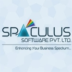 A great web designer: SPACULUS SOFTWARE PRIVATE LIMITED, Vadodara, India