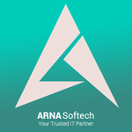 A great web designer: Arna Softech Private Limited, Indore, India