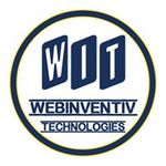 A great web designer: Webinventiv Technologies, Noida, India