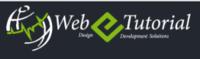 A great web designer: webetutorial web development and seo services, Jaipur City, India