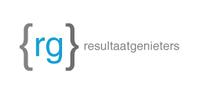 A great web designer: Resultaatgenieters.nl, Delft, Netherlands logo