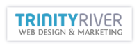 A great web designer: Trinity River, Kailua Kona, HI logo