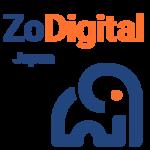 A great web designer: Zo Digital Japan, Tokyo, Japan