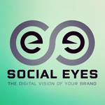 A great web designer: Social Eyes, Delhi, India