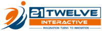 A great web designer: 21Twelve Interactive LLP, Ahmedabad, India