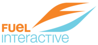 A great web designer: Fuel Interactive, Myrtle Beach, SC logo