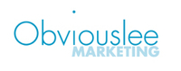 A great web designer: Obviouslee Marketing, Charleston, SC logo