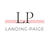 A great web designer: Landing Paige, Portland, OR