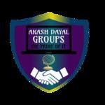 A great web designer: AKASH DAYAL GROUPS, Delhi, India