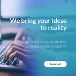 A great web designer: wbcom, Lucerne, CO