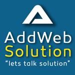 A great web designer: AddWeb Solution, Ahmedabad, India