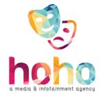A great web designer: Hoho Media Agency, Delhi, India