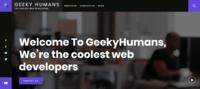 A great web designer: Vyom Srivastava, New York, NY