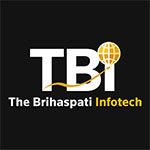 A great web designer: The Brihaspati Infotech - Shopify Development company, Chandigarh, India