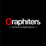 A great web designer: Graphiters, Islamabad, Pakistan