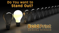 A great web designer: Bold Print Design Studio, Virginia Beach, VA