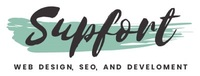 A great web designer: Supfort Web Design- SEO and Development, Fort Worth, TX