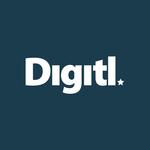 A great web designer: Digitl, Manchester, United Kingdom
