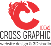 A great web designer: Cross Graphic Ideas - 3D Visual Services in Jaipur, Jaipur City, India