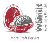 A great web designer: walnut Advertising, Mumbai, India