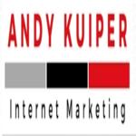A great web designer: Andy Kuiper Internet Marketing, Edmonton, Canada