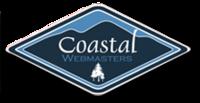 A great web designer: Coastal Webmasters, Nanaimo, Canada logo