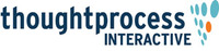 A great web designer: Thoughtprocess Interactive, St Louis, MO logo