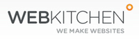 A great web designer: Web Kitchen, Dublin, Ireland logo