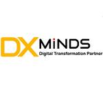 A great web designer: DxMinds Technologies, Bangalore City, India