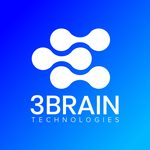 A great web designer: 3Brain Technologies, Ahmedabad, India