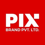 A great web designer: Pix brand Pvt. Ltd., Indore, India