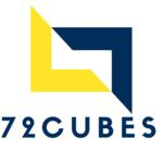 A great web designer: 72Cubes Inc, Rajkot, India