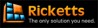 A great web designer: Ricketts , Tampa, FL