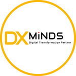 A great web designer: DxMinds Technologies, Bangalore, India
