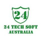 A great web designer: 24 TECH SOFT, Melbourne, Australia