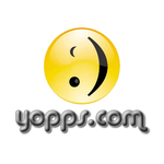 A great web designer: YOPPS, Paris, France logo
