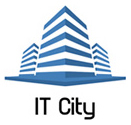 A great web designer: IT City, Vilnius, Lithuania logo