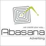 A great web designer: Abasana Advertising, Gandhinagar, India