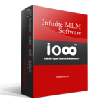 A great web designer: Infinite MLM Software, Calicut, India
