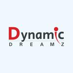 A great web designer: Dynamic Dreamz, Surat, India